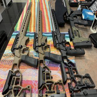 Broń Gotowa do odbioru